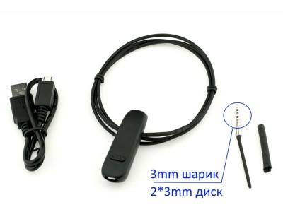Инструкция к магнитному микронаушнику Bluetooth