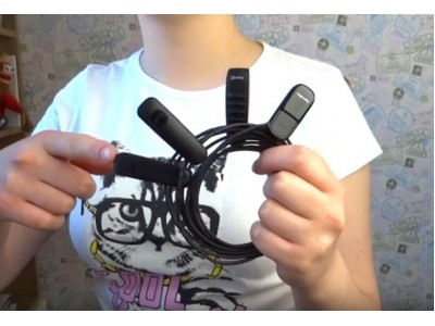 Общая видеоинструкция как пользоваться микронаушниками