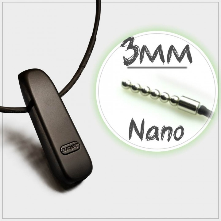 Аренда микронаушника Nano Bluetooth Jabra