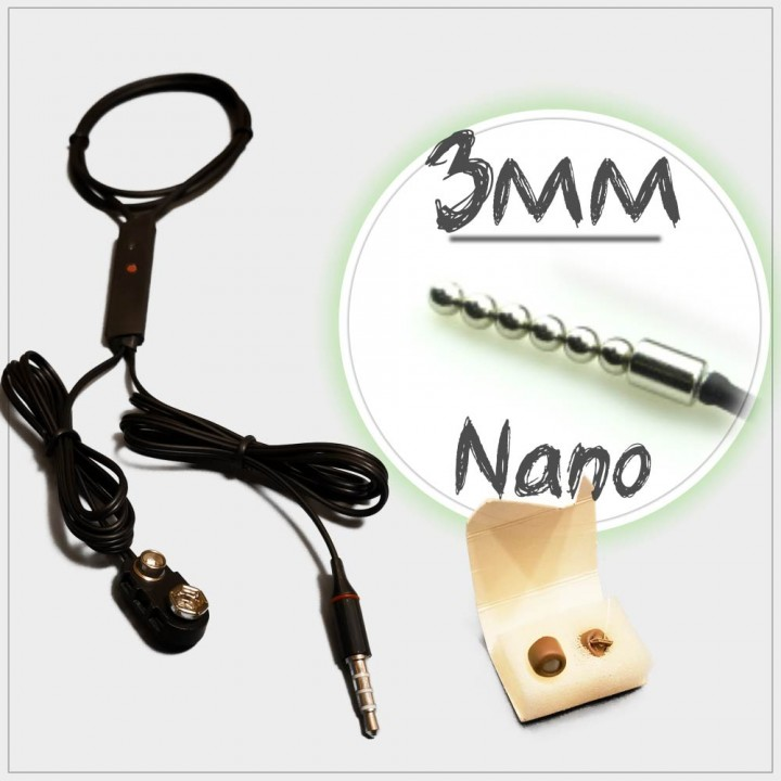 Микронаушник Magnet Hands-free Plus