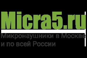 Micra5.ru – Микронаушники в Москве и по всей России
