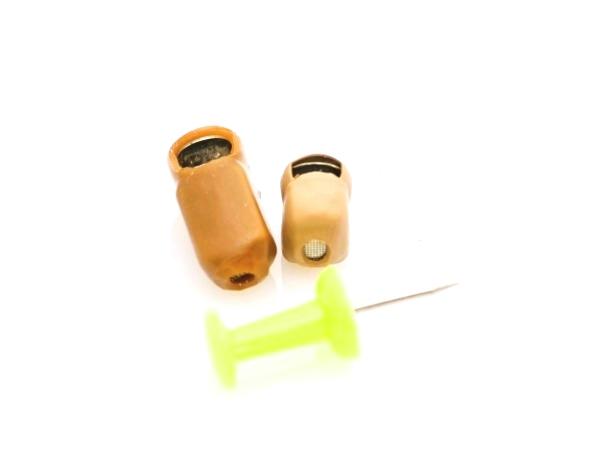капсульный микронаушник для экзаменов